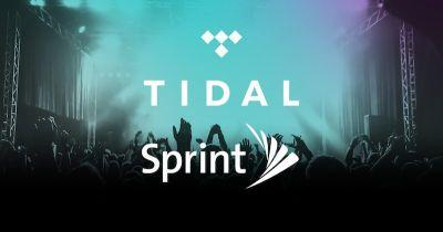 Sprint Buys 33% of Jay Z's Streaming Music Service Tidal, Plans Exclusives for Customers