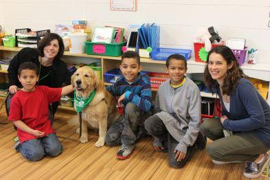 New Research Shows Dogs Improve Social Skills for Children with Autism