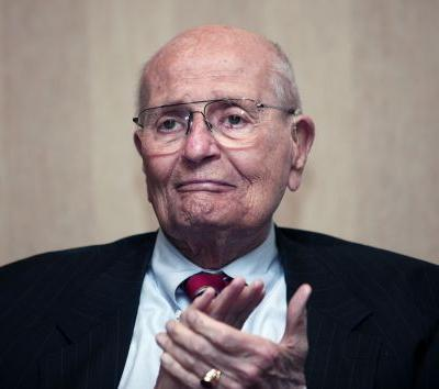 John Dingell Rebukes Trump For 'Sowing Division' in Op-Ed Written Day of His Death