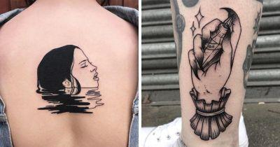 8 people explain why they'll never regret their tattoos - and why they're sick of being told they will