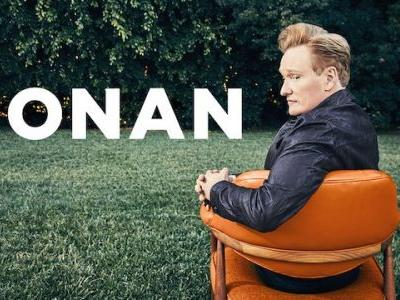 Conan on TBS Final Episode Set for June