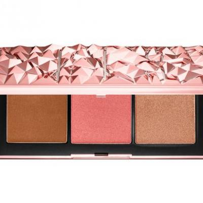 NARS Orgasm Infatuation Palette for Holiday 2018 Release Date + Brand Swatches