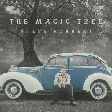 Album & Book Reviews: Steve Forbert - Big City Cat & The Magic Tree + Music by Vanessa Peters, Anthony Geraci, Chris Darrow & Max Buda