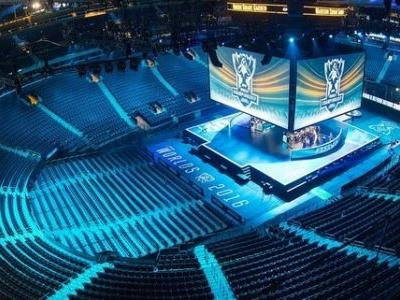 As Worlds 2018 gets underway, UK football clubs launch new esports league