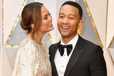 John Legend Stuns With Starry Oscar Performance of 'City of Stars' and 'Audition' From 'La La Land'