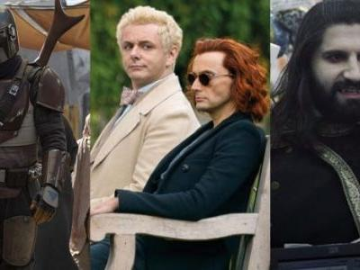 Film's 25 Most Anticipated New Television Shows of 2019