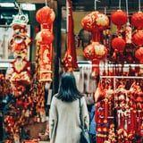 What Lunar New Year Means to Me, an Introvert