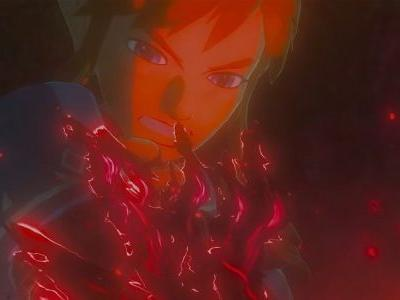E3 2021 - The Legend of Zelda: Breath of the Wild 2 new gameplay shows new enemies and tools
