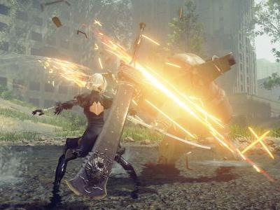 Yoko Taro wants Nier: Automata on Switch too, but it's seemingly not in development right now
