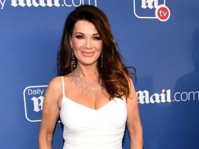 Lisa Vanderpump May Not Show up to the 'RHOBH' Reunion: 'It's a Game Time Decision'