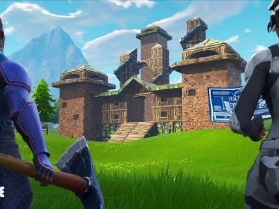 Fortnite's New High Stakes Event Is Arriving Tomorrow
