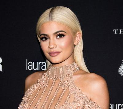 Kylie Jenner Is Pregnant With Her First Child