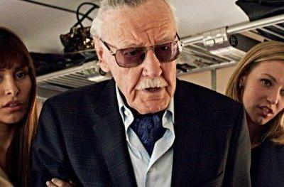 Netflix Has a Hidden Stan Lee Tribute and It's AwesomeAs