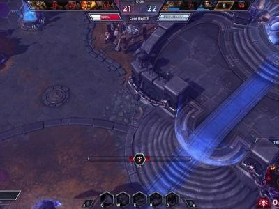 Heroes of the Storm scaled back, developers shift to other games
