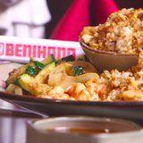The 1 Thing You Should Add to Your Fried Rice, According to Benihana