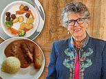 Could Prue Leith finally rescue patients from the horrors of hospital food?