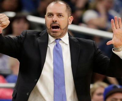 Lakers hire Frank Vogel to end chaotic coaching search
