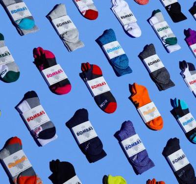 Cult-favorite sock startup Bombas is ending the plague of missing socks by promising to send a replacement pair if one gets lost