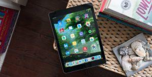 Adobe reportedly plans to release a full version of Photoshop for Apple's iPad