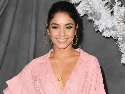 Photos Of Vanessa Hudgens' Toned Body Will Motivate You To Take On Your New Year's Resolutions