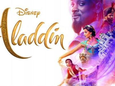 The Cast and Creative Team Behind Aladdin Celebrate A New Take On A Disney Classic