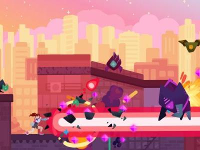 Super Crush KO Might Be Your First Game of 2020