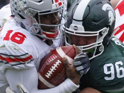 Michigan State football mailbag: Who will emerge at DE, OL, RB?