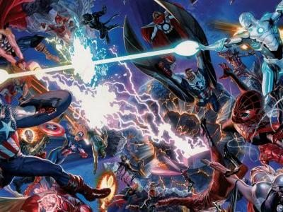 Avengers: Endgame Writers Want to Write Secret Wars For Russo Brothers