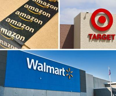 Which Online Retailer Is the Cheapest: Amazon, Walmart, or Target?