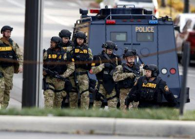 Ohio University Attack: Police Investigate Extremist Motive