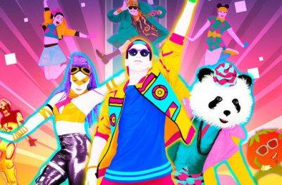 Just Dance Video Game Is Becoming a Movie at Screen GemsScreen