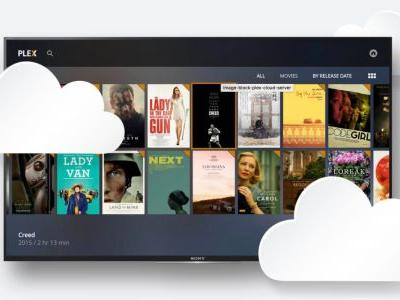 Plex Cloud media and video hosting service to shut down on November 30