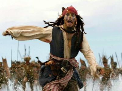 Pirates Of The Caribbean: 10 Hidden Details About The Main Characters Everyone Completely Missed