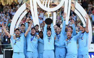 Five things England can learn from the Cricket World Cup