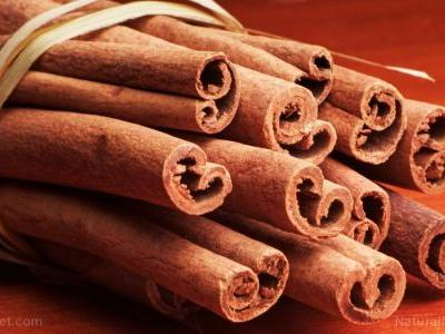 Cinnamon spice powdered tree bark found to accelerate the body's fat burning