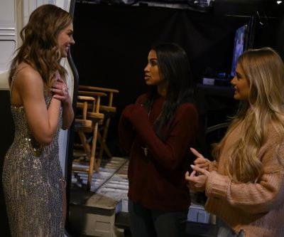 The Bachelorette: Hannah Has Her 2 Bachelor BFFs to Thank For Warning Her About Scott