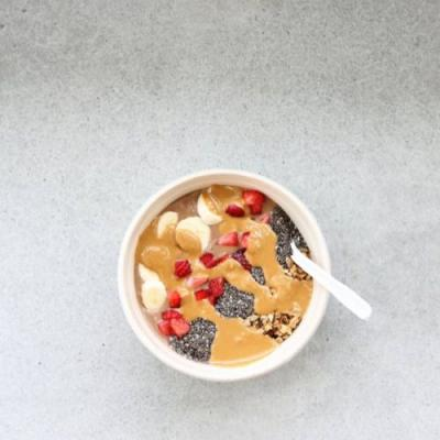 The Life Smoothie Bowl