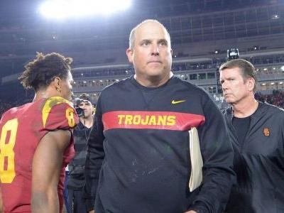USC Football: With Kingsbury gone, what happens now?