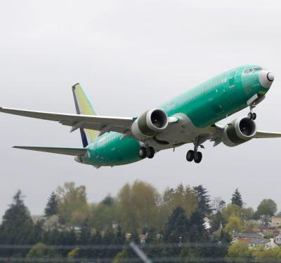The SEC is reportedly investigating whether Boeing was transparent enough with shareholders about problems with the 737 Max