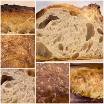 How steam can transform your bread from dull to dazzling: Steam in bread baking