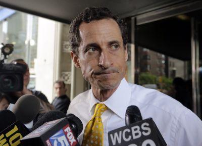 Former Rep. Anthony Weiner to plead guilty in 'sexting' scandal