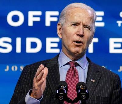 President-elect Biden to unveil $1.5 trillion stimulus package proposal