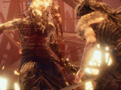 Hellblade: Senua's Sacrifice Hits 500,000 Units Sold