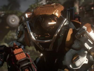 Today's Impulse takes a look at the Anthem demo and disconnects doing so