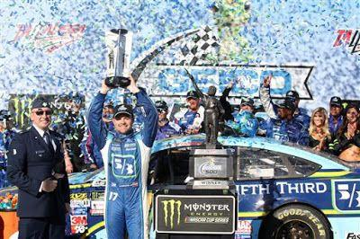 Ricky Stenhouse Jr 200/1 to win 2019 STP 500 at Martinsville