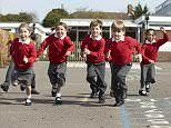 'Risky' school playgrounds increase children's happiness