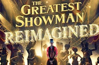The Greatest Showman Covers Album Brings in Pink, Kelly Clarkson