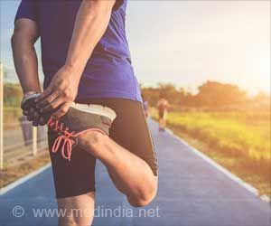 Simple Leg Exercises Have Positive Impact on Heart Health