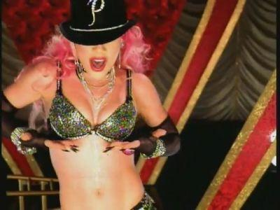 """Pink Denies That """"Lady Marmalade"""" Is Her Only Relevant Music Video, Says She's Made Amends With Christina Aguilera"""