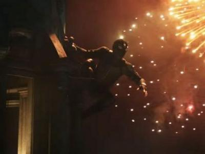 'Spider-Man: Far From Home' Featurette Focuses on Spidey's New Suits